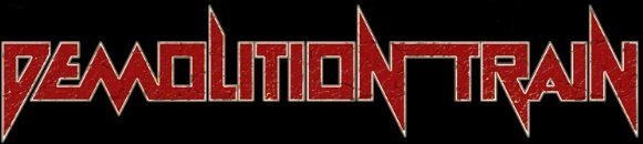 Demolition Train - Logo