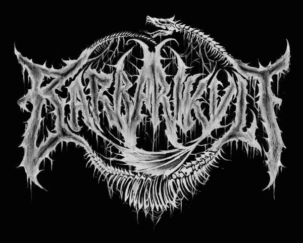 Barbarikvltt - Logo