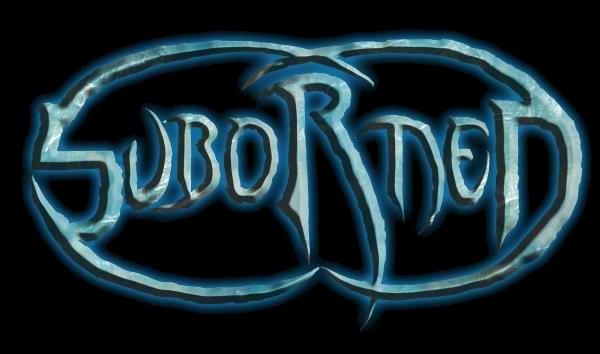 Suborned - Logo