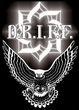 D.R.I.F.F. - Logo