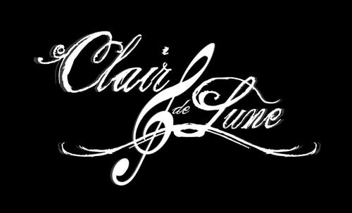 Clair de Lune - Logo