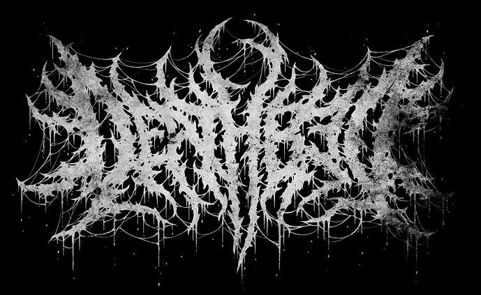 Deathbed - Logo