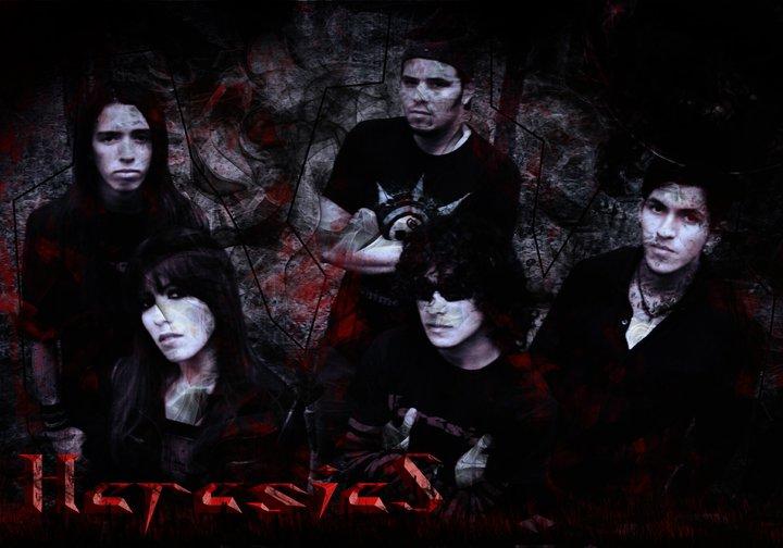 Heresies - Photo