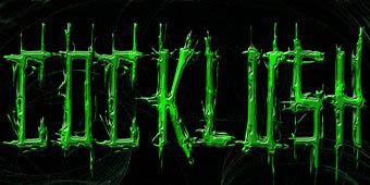 Cocklush - Logo