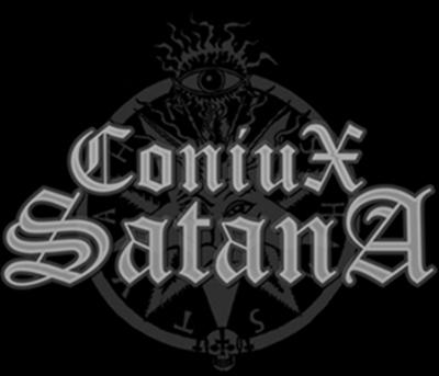 Coniux Satana - Logo