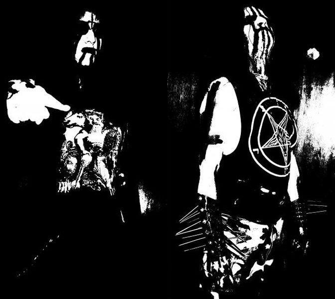 Coniux Satana - Photo