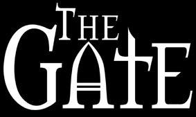The Gate - Logo