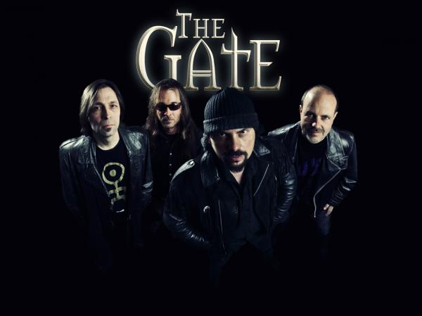 The Gate - Earth Cathedral (2011) Review 90 % 3540332781_photo