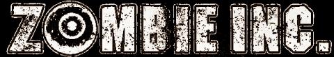 Zombie Inc. - Logo