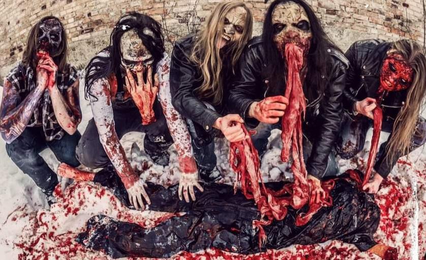 Zombie Inc. - Photo