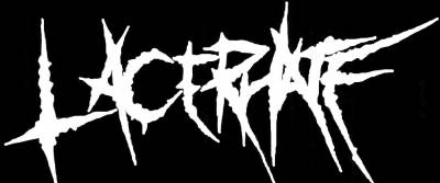 LacerHate - Logo