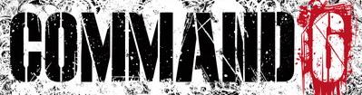 Command6 - Logo