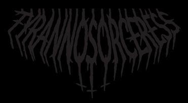 Tyrannosorceress - Logo