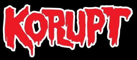 Korupt - Logo