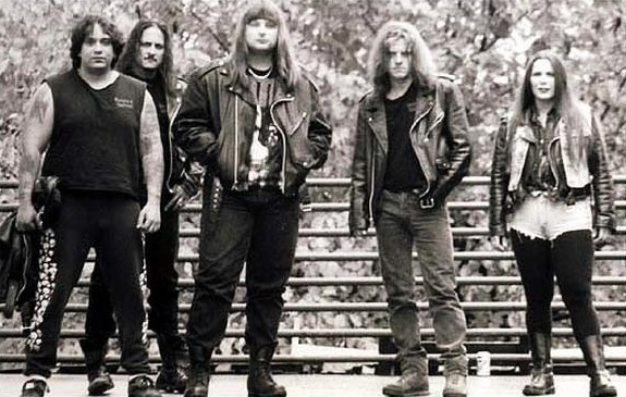 Disciples of Aggression - Photo