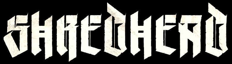 Shredhead - Logo