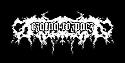 Czarna Rozpacz - Logo