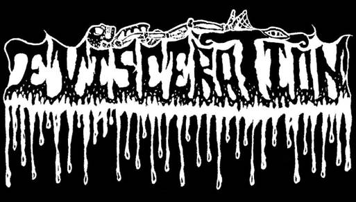Evisceration - Logo