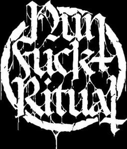 NunFuckRitual - Logo