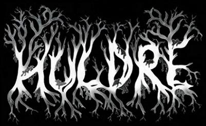 Huldre - Logo