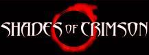 Shades of Crimson - Logo