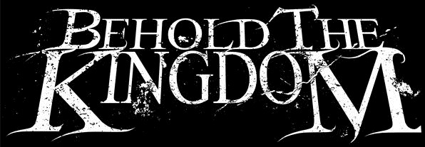 Behold the Kingdom - Logo