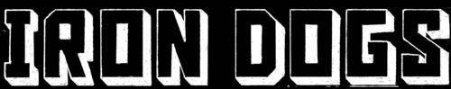 Iron Dogs - Logo