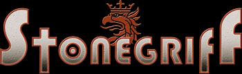 Stonegriff - Logo