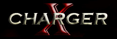 Charger X - Logo