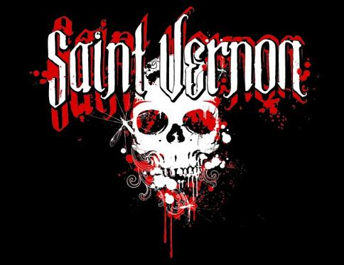Saint Vernon - Logo