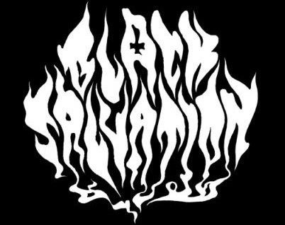 Black Salvation - Logo