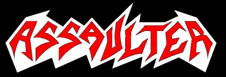 Assaulter - Logo