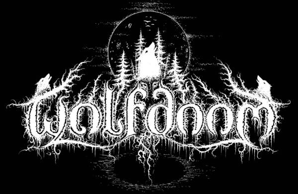 Wolfdoom - Logo