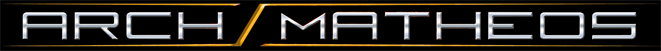 Arch / Matheos - Logo