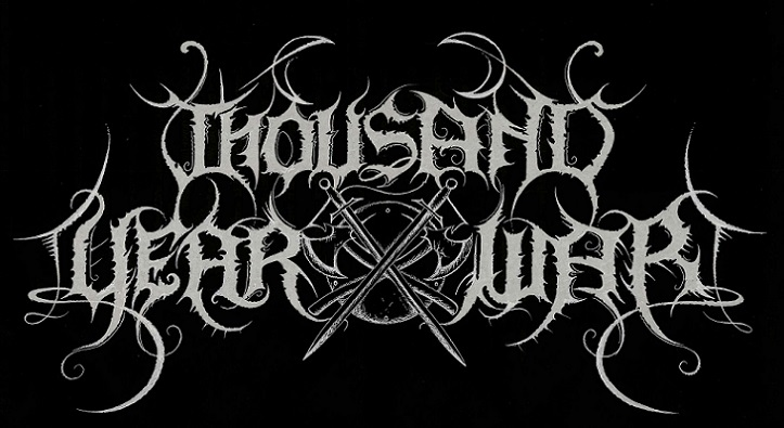 Thousand Year War - Logo