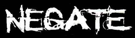 Negate - Logo