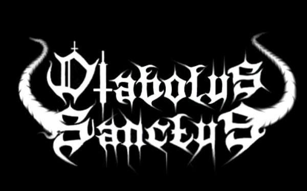 Diabolus Sanctus - Logo