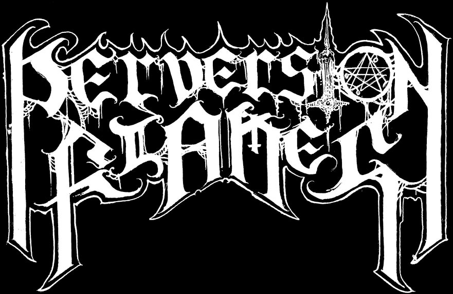 Perversion Flames - Logo