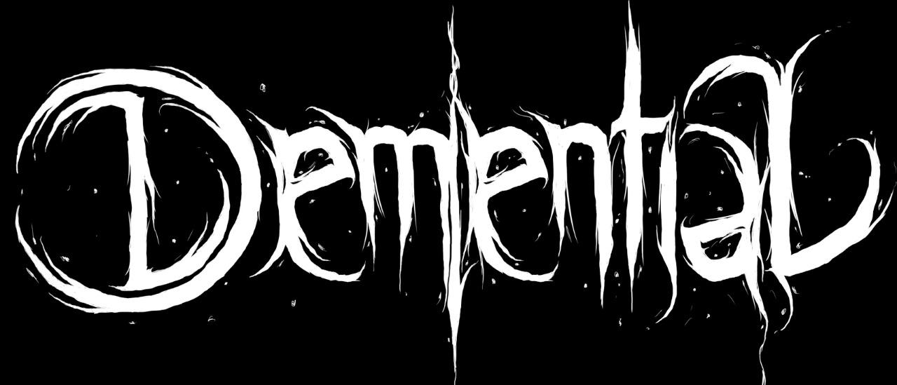 Demential - Logo