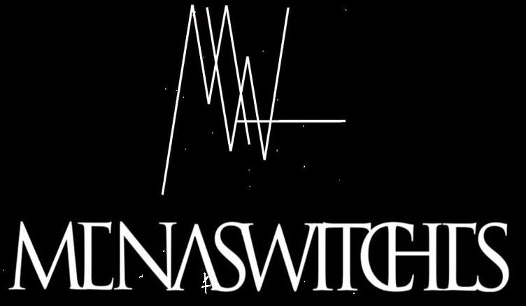 Men as Witches - Logo