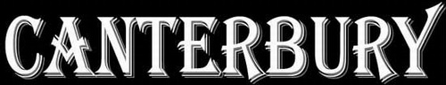 Canterbury - Logo