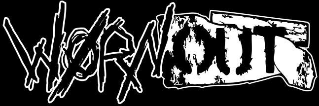 Worn Out - Logo