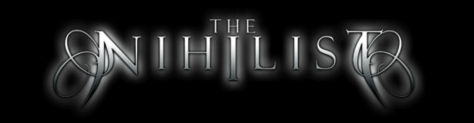 The Nihilist - Logo