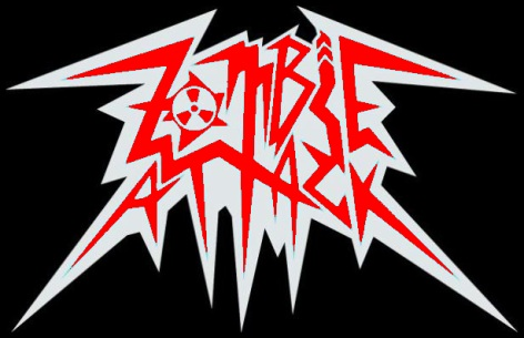 Zombie Attack - Logo