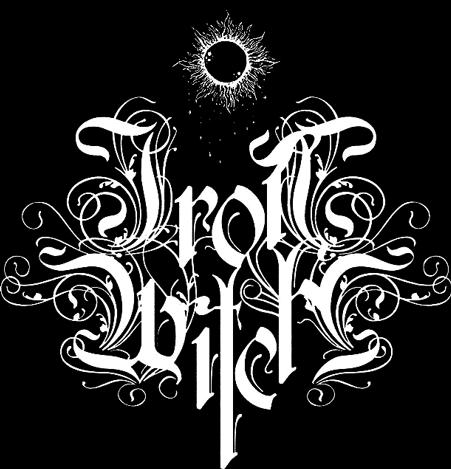Iron Witch - Logo
