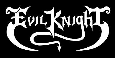 Evil Knight - Logo