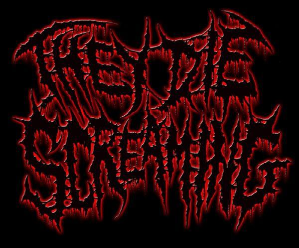 They Die Screaming - Logo