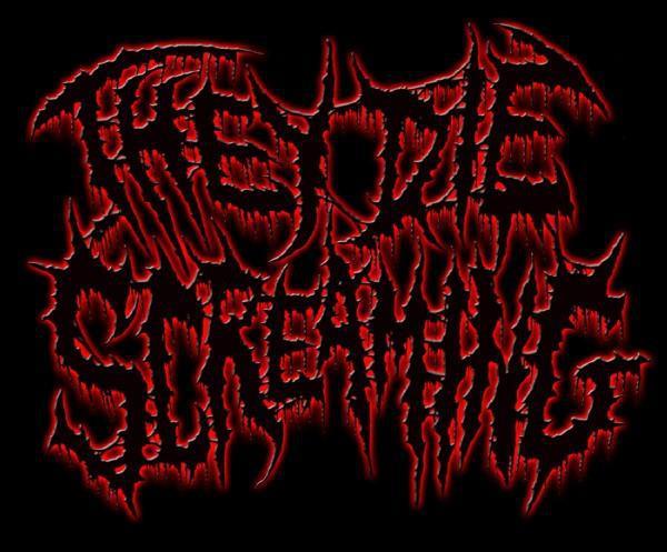 They Die Screaming - Logo