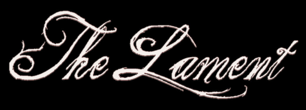The Lament - Logo
