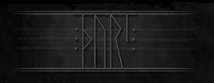 Þurs - Logo